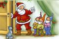 """""""Тайната на Дядо Коледа"""" - група """"ЗВЕЗДИЧКИ""""  - ДГ Райна Княгиня - Стамболийски"""